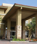 ENDURA Painted Regent Senior Living, West Covina, California